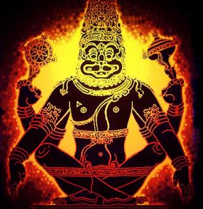 Dance Prahladh