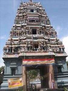 Mylapore-Karaneeswarar Temple