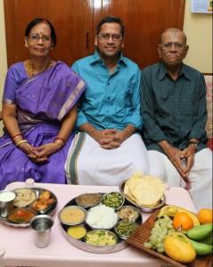 Vatsala-Ramagopal