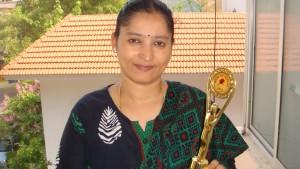 Lakshmi Mohan