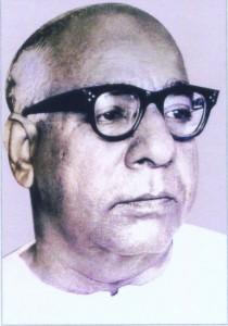 Rangaswamy Parthasarathy