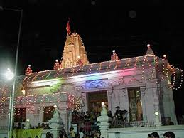 Nandalala temple