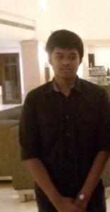 Harishree Vidyalayam - Aravinth. P