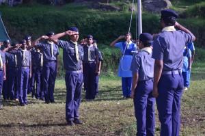 Arjuna Scouts