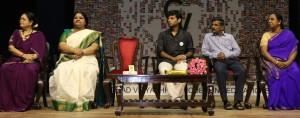 Chettinad Vidyashram - cvmun