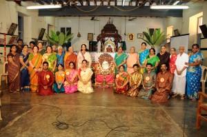 Sumukhi event at Lady Sivaswami