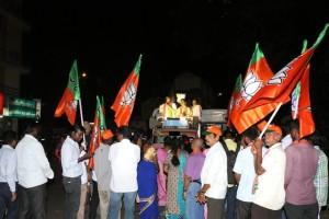 MT BJP CAMPGNS