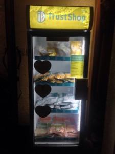 Trust Shop at MRC nagar