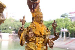 Aadi pooram at Sri Kapali Temple