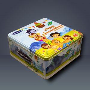 JANMASTAMI SWEETS & KARAS BOX