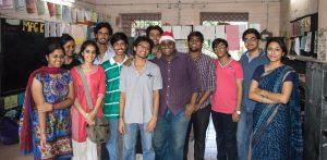 Sivaswami Kalalaya alumni meet