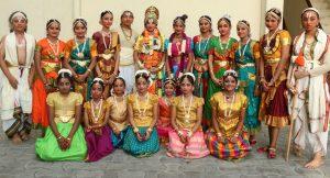 Sivaswami Kalalaya annual day