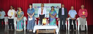 Probus club scholarship function