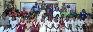 Gandhi peace foundation