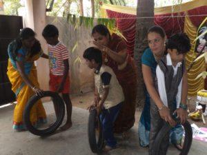 Ekadaksha learning center - pongal