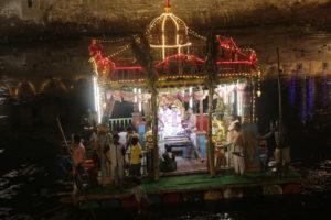 Sri adi kesava perumal temple teppam