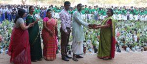 go green chettinad vidyashram