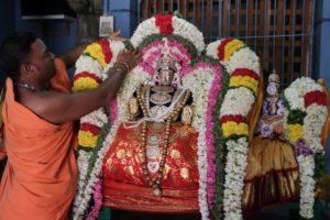 virupaksheeswarar temple brahmotsavam