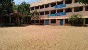 Corporation school - S. M. Road