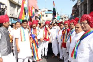 Jain community pic