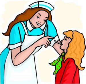 Health worker, fever survey, GCC, COVID-19, virus
