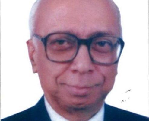 G V Ramakrishna