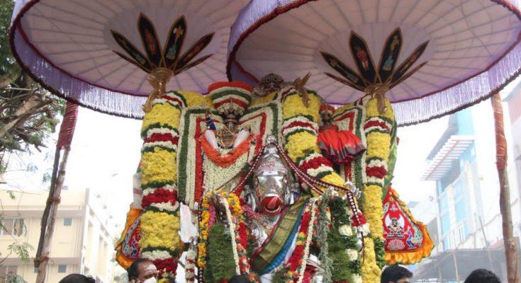 Adhikara Nandi 2021